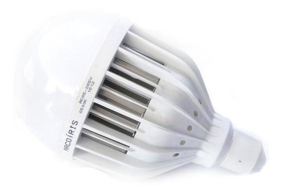 Lâmpada Led 40w Bulbo Branco Frio E27 6400k Alta Potência