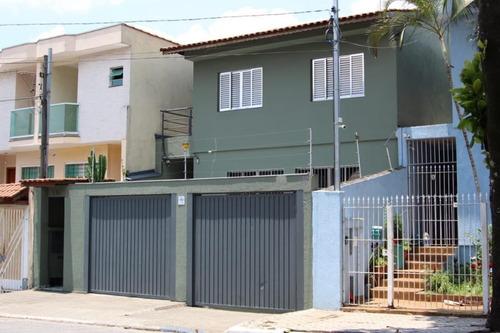 Sobrado Com 3 Dormitórios À Venda, 280 M² - Vila Carrão - São Paulo/sp - So2753