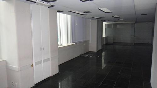 Comercial Para Aluguel, 0 Dormitórios, Cidade Monções - São Paulo - 1122