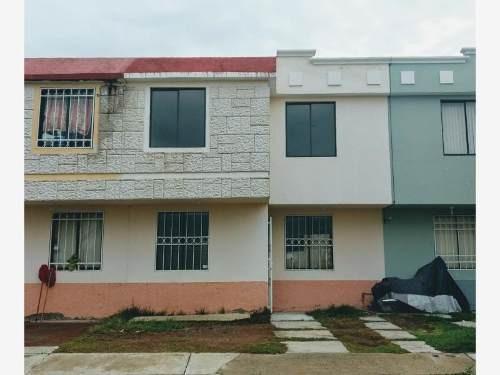 Casa Sola En Venta Privada Los Olivos Cerca Del Centro De Pachuca $970,000