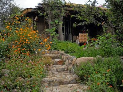 Casa Y Posadas Ecológicas En Traslasierra Córdoba