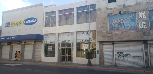 Local En Renta Edo.chihuahua Zona Centro