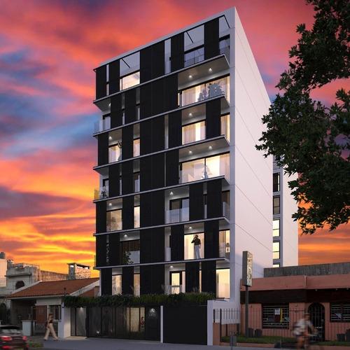 Imagen 1 de 12 de Venta Apartamento Monoambiente La Blanqueada Montevide Lagom