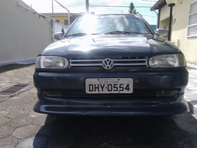 Volkswagen Gol Spashion