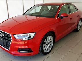 Audi A3 1.4 Sedán Select At Dsg #1017012