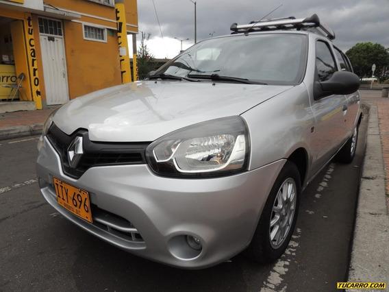 Renault Clio Style 1.250 Sa Mt