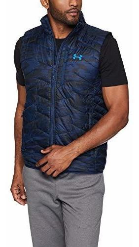 Under Armour Coldgear Reactor - Chaleco Para Hombre