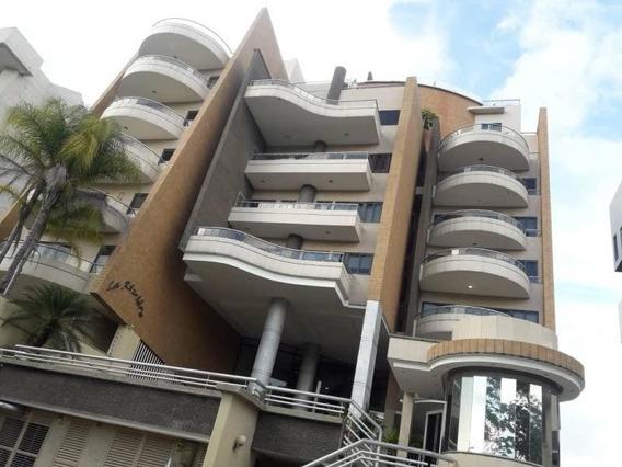 Apartamento En Venta Tzas Del Country Valenci Cod 20-8132 Ar