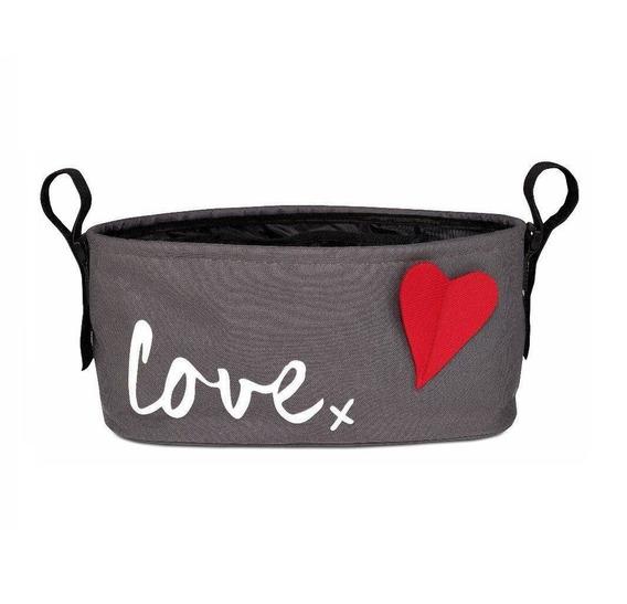 Organizador De Carrinho Choopie ® Love 100% Original