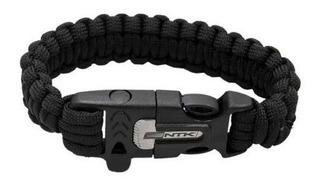 Pulseira Bracelete Tático Action Cord