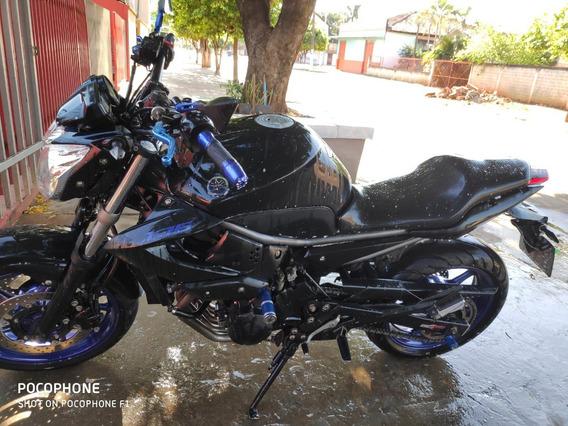 Yamaha Xj6 N 2010