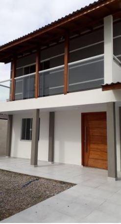Casa Em Jardim Eldorado, Palhoça/sc De 305m² 3 Quartos À Venda Por R$ 399.000,00 - Ca187197