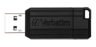 Pen Drive Verbatim Pinstripe 32gb