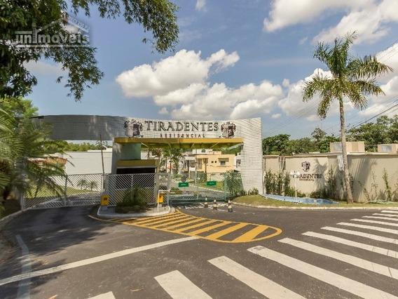 Condomínio Residencial Tiradentes, Casa Para Locação Com 04 Suítes, 180 M², Bairro Aleixo, Manaus. - Ca00024 - 3303991