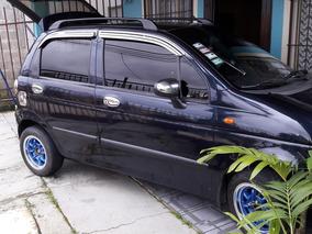 Daewoo Matiz 2002 Al Dia Y Buenas Condiciones 1750 Negociabl