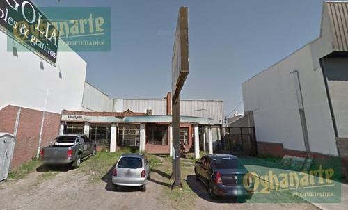 Imagen 1 de 3 de Alquiler De Depósito Sobre Acceso Oeste, Ituzaingó.