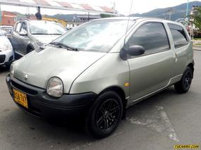 Renault Twingo Authentique Mt 1200cc 16v Aa