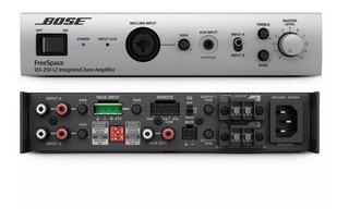 Bose Freespace Iza 250-lz Amplificador De Mezcla