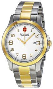 Relógio Victorinox Swiss Arms Classic 241393.cb