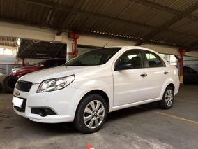 Chevrolet Aveo G3 1.6 Ls 2014 Unico Dueño