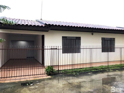 Residencia - Costeira - Ref: 1305 - L-1305