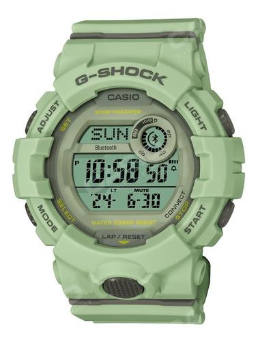 Reloj Casio G-shock G-squad Gmd-b800su-3cr