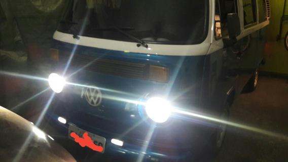 Volkswagen Kombi 97 Karat 1.6 Gasolin