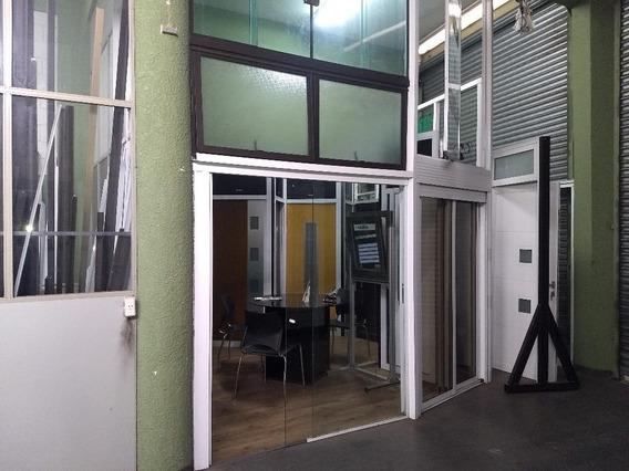 Galpão Comercial Para Venda E Locação, Vila Formosa, São Paulo - Ga0746. - Ga0746