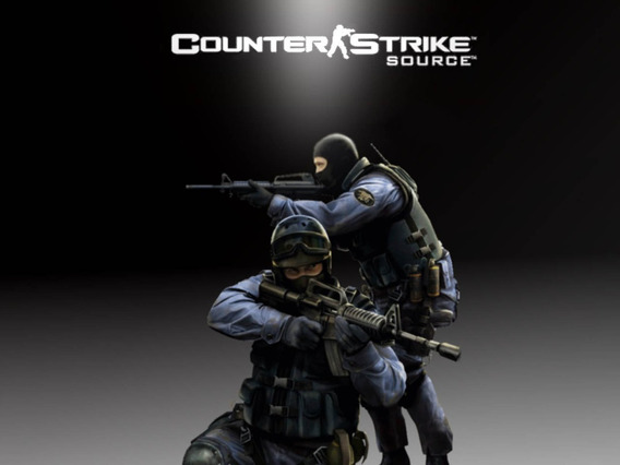 Counter Strike Source C Bots Enviamos Dvd Rom