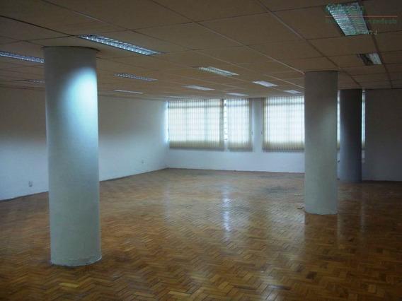 Conjunto Para Alugar, 296 M² - Bela Vista - São Paulo/sp - Cj0280