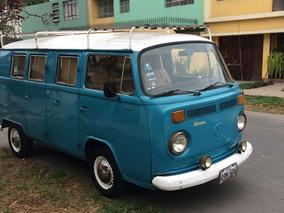 Volskwagen Van 1988