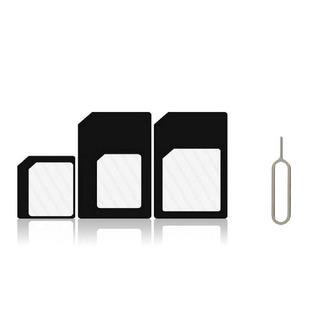 Adaptador De Chip Para Celulares iPhone iPad Samsung Xiaomi