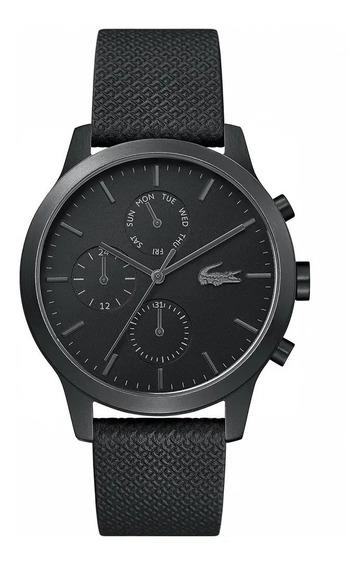 Relógio Masculino Lacoste 2010997 Importado Original