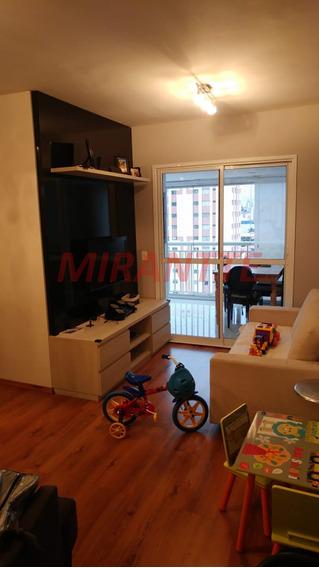 Apartamento Em Tatuapé - São Paulo, Sp - 334549