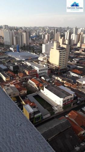 Apartamento A Venda No Bairro Centro Em Campinas - Sp.  - 2574-1