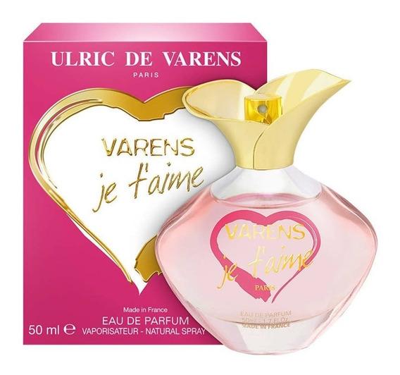 Perfume Varens Je T