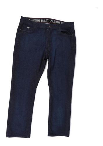 Imagen 1 de 4 de Jeans Casual Lee Hombre Slim Fit R54