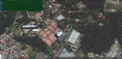 Imagem 1 de 2 de Excelente Terreno 1.015,69m² - Área Industrial - Jardim Paiquerê - Cotia/sp - Tei475v