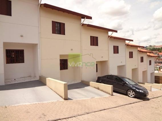 Casa Com 2 Dormitórios À Venda, 67 M² Por R$ 248.000,00 - Jardim Novo Campos Elíseos - Campinas/sp - Ca0576