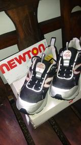 Zapatos Deportivos Newton Running Originales Talla 11 Us