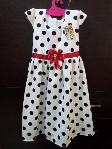 Hermosos Vestidos Para Niña