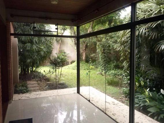 Sobrado 4 Suites ( 4 Salas Individuais - 1.000 M² Terreno ) À Venda, 700 M² Por R$ 2.650.000 - Parque Anchieta - São Bernardo Do Campo/sp - So0076