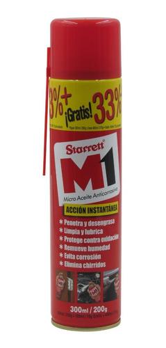 Aceite M1-aceite Anticorrosivo Starrett