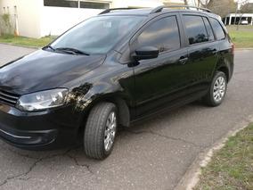 Dueño Vende Volkswagen Suran 1.6 Comfortline 2011