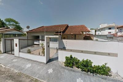 Casa Com 3 Dormitórios À Venda, 103 M² Por R$ 460.000 - Real Parque - São José/sc - Ca2166