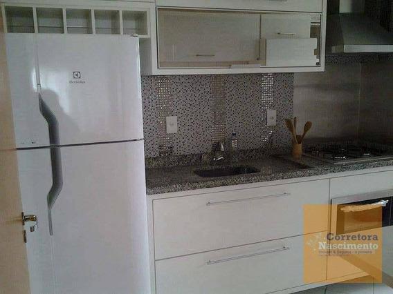 Apartamento No Edifício Maria Dalva Sjc - Ap1134
