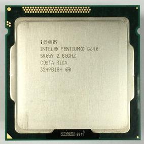 Processador Intel G640 1155 2.80ghz Dual Core