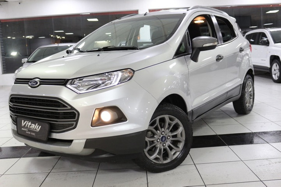 Ford Ecosport Freestyle 2.0 Flex. Aut 4wd!!!!!