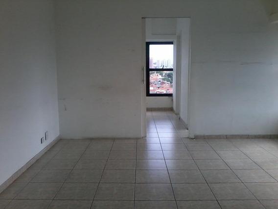 Sala Em Vila Carrão, São Paulo/sp De 45m² À Venda Por R$ 340.000,00 - Sa90397