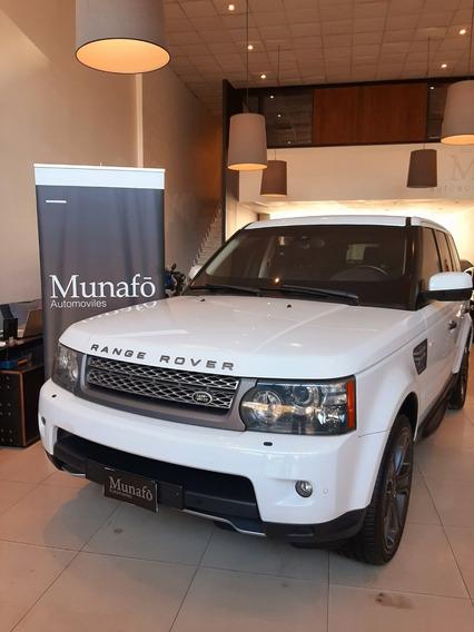 Land Rover Range Rover 5.0 V8 S/c